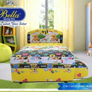 Bella Archives Spring Bed Malang