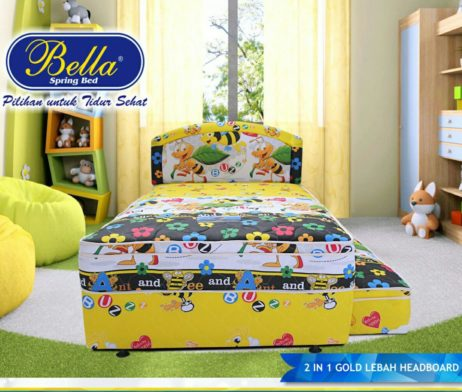 bella 2in1 gold