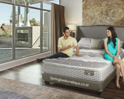 comforta luxury choice baru
