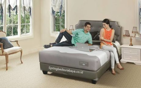 comforta luxury pedic baru