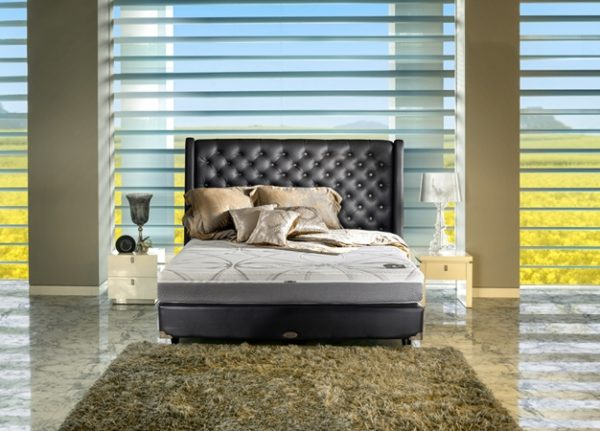 elite springbed royal crown terbaru