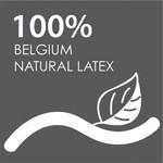 natural 100_ latex