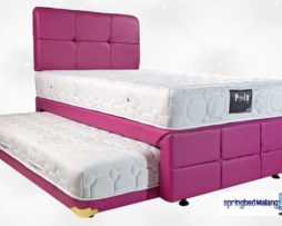 springbed 2in1 poin bella malang