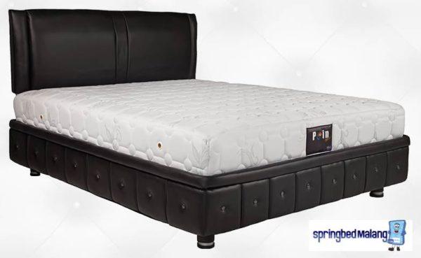 bella spring bed type poin