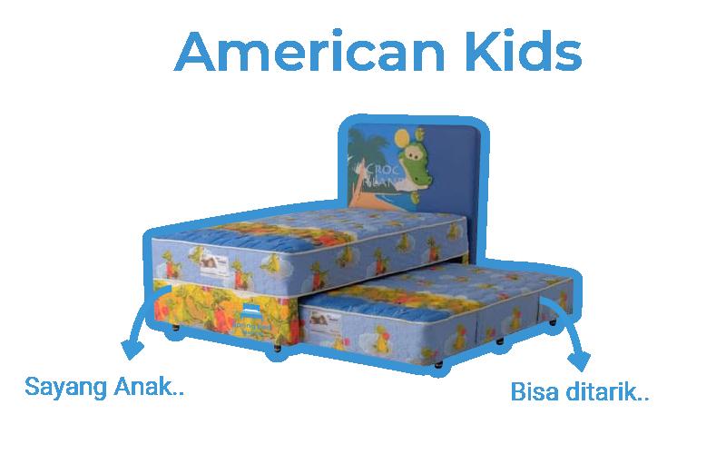 harga 2in1 kids american