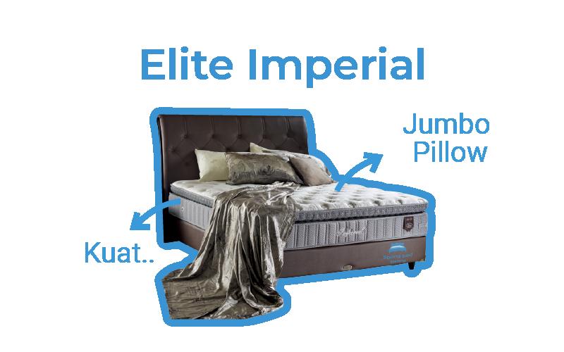 Harga elite imperial