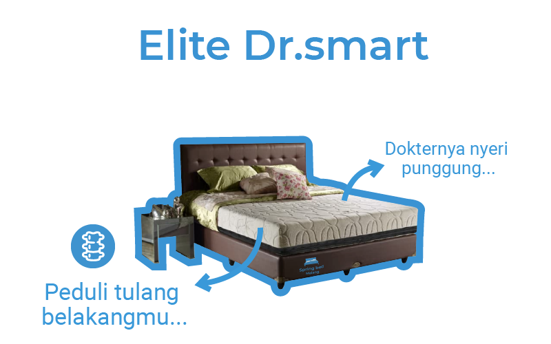 harga elite dr smart